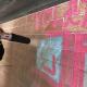 Graffitischaden Liebefeld